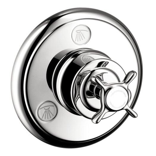 Hansgrohe Axor Montreaux Quattro/Trio Shower Faucet Diverter