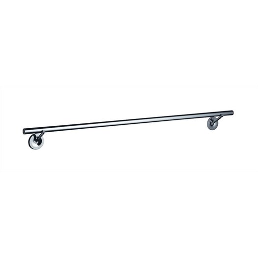 "Hansgrohe Axor Starck 24"" Wall Mounted Towel Bar"