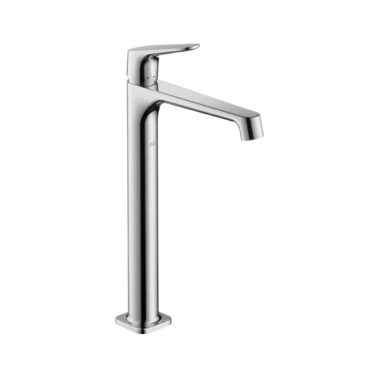 Hansgrohe Axor Single Handle Single Hole Standard Bathroom Faucet