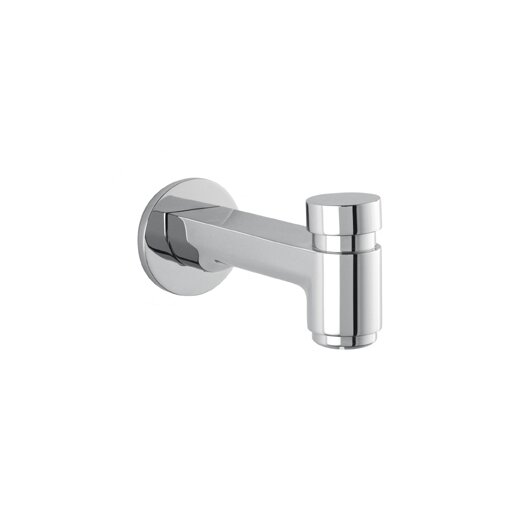 Hansgrohe S Wall Mount Tub Spout Trim
