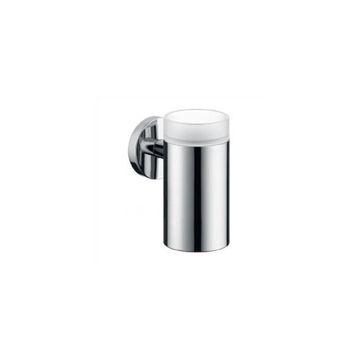 Hansgrohe E & S Accessories Tooth Brush Holder