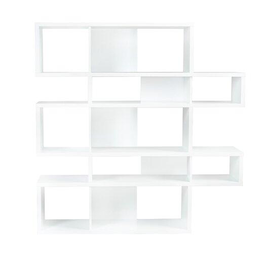 "Tema London Composition 63"" Cube Unit Bookcase"
