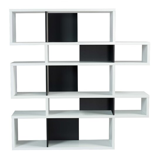 "Tema London Composition 63"" Cube Unit Bookcase"
