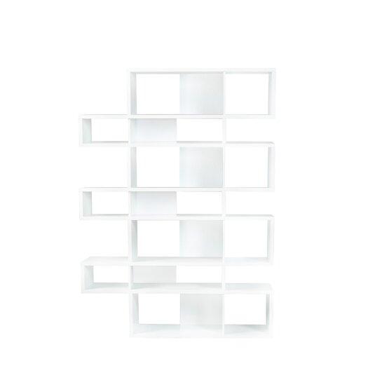 """Tema London Composition 87"""" Cube Unit"""