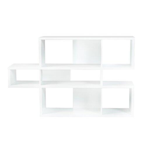 """Tema London Composition 39"""" Cube Unit"""