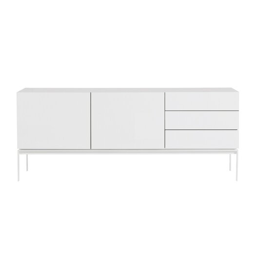 Glare Sideboard with Legs