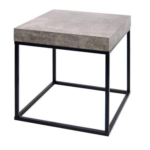 Tema Petra End Table