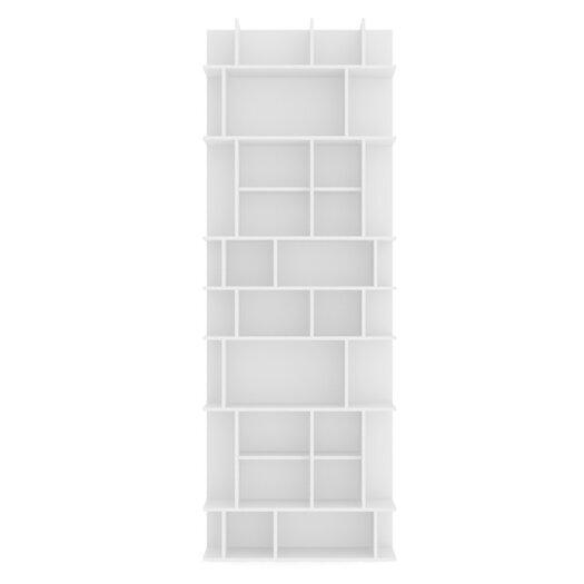 "Tema Panorama 66"" Cube Unit Bookcase"