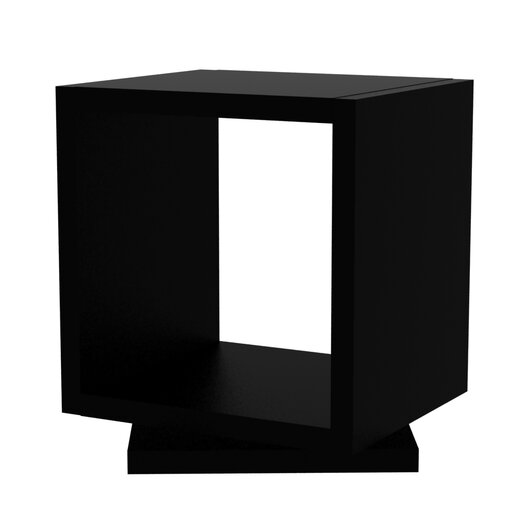 Tema Shell Mini Shelf 17'' Cube Unit