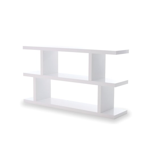 Tema Step 35'' Accent Shelves