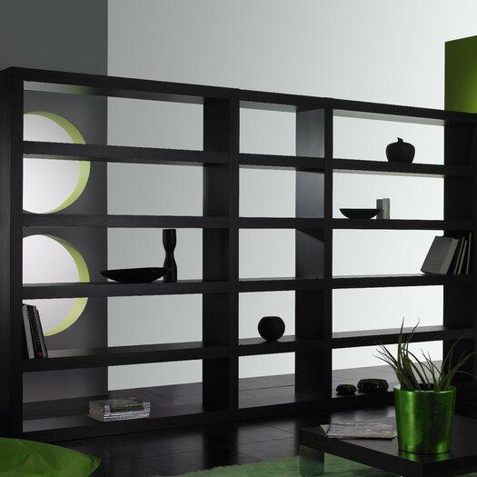 """Tema Denso 84"""" Cube Unit Bookcase"""