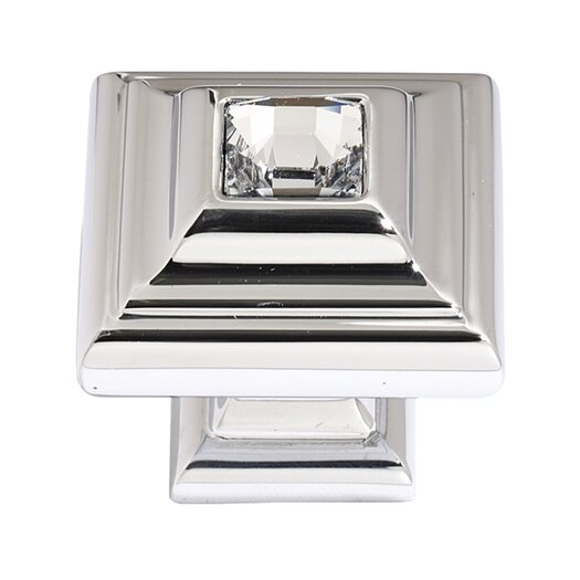 Alno Inc Swarovski Crystal ll Novelty Knob
