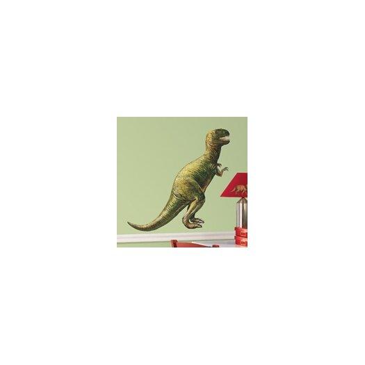 Room Mates Studio Designs 2 Piece Dinosaur Giant Wall Decal
