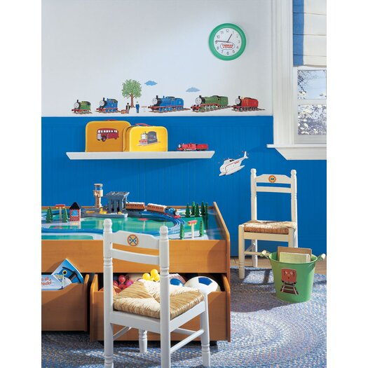 Room Mates Favorite Characters 27 Piece Thomas and Friends Wall Decal