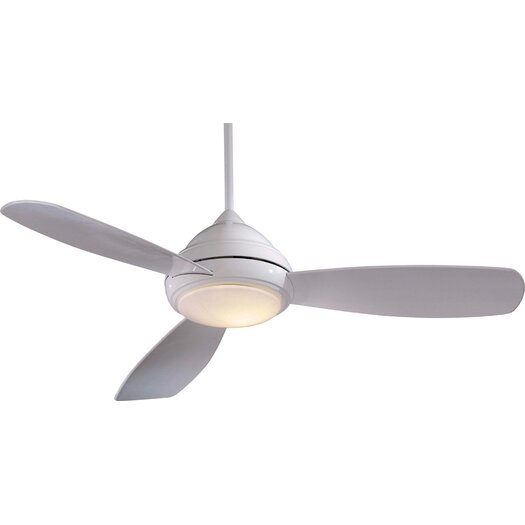 "Minka Aire 52"" Concept I 3 Blade Ceiling Fan"