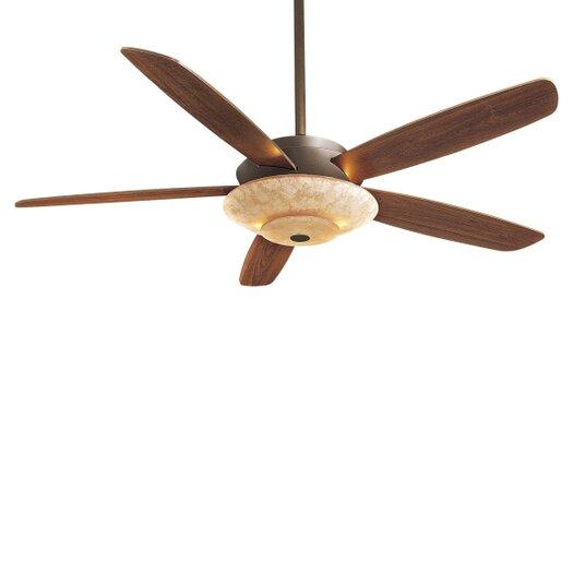 """Minka Aire 54"""" Airus 5 Blade Ceiling Fan"""