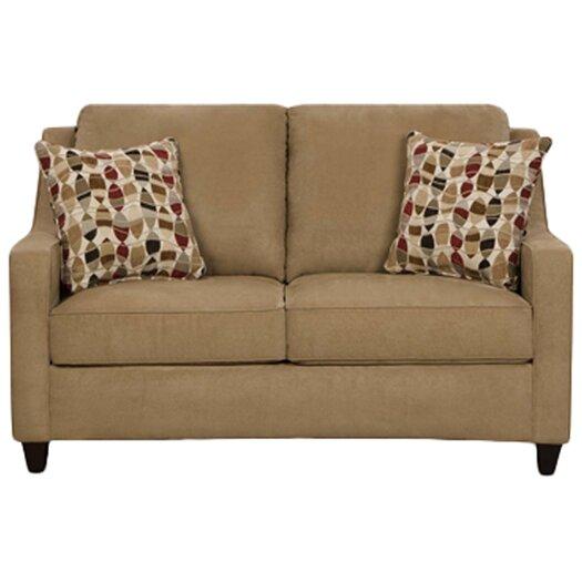 InRoom Designs Sleeper Sofa