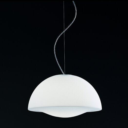 Oluce Drop Bowl Lamp