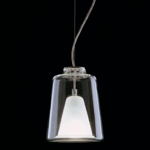 Oluce Lanternina Suspension Lamp