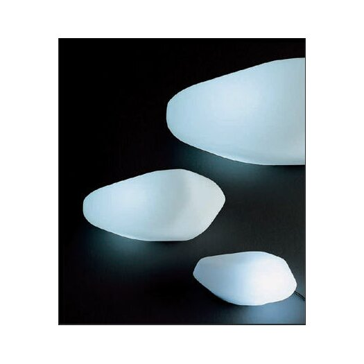 "Oluce Stones11.8"" Outdoor Lamp"