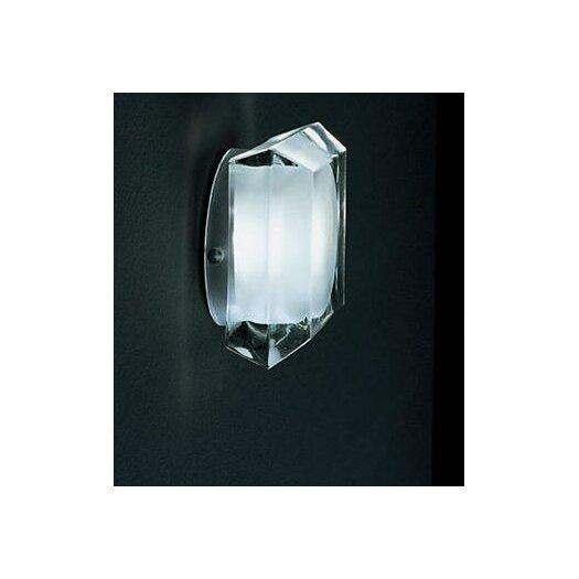 Oluce Diamond Wall / Ceiling Lamp