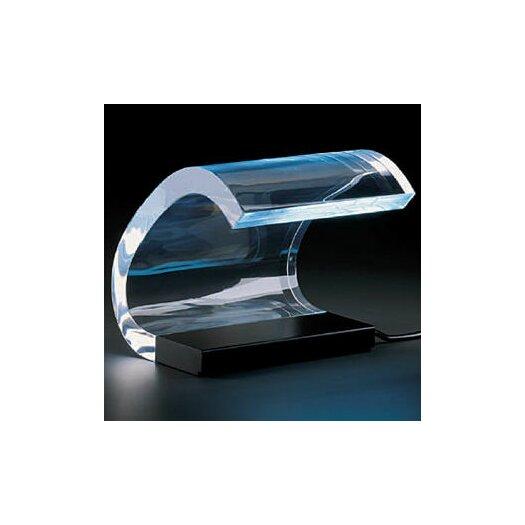 "Oluce Colombo 9"" H Table Lamp"