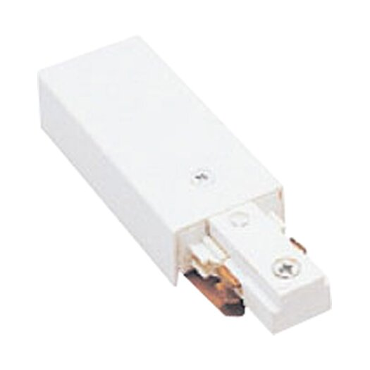 WAC Lighting Halo Series Live End Connector