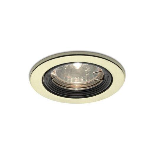"WAC Lighting Low Voltage Mini 3"" Recessed Kit"