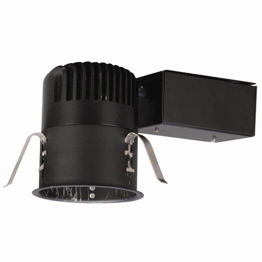 "WAC Lighting LEDme Downlight Remodel IC 3"" Recessed Housing"