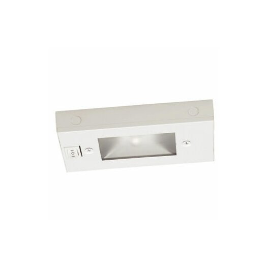 "WAC Lighting 5.875"" Xenon Under Cabinet Bar Light"