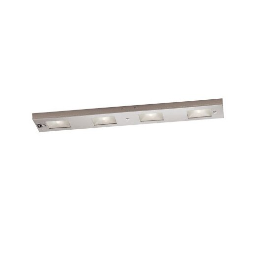 "WAC Lighting 23.75"" Xenon Under Cabinet Bar Light"