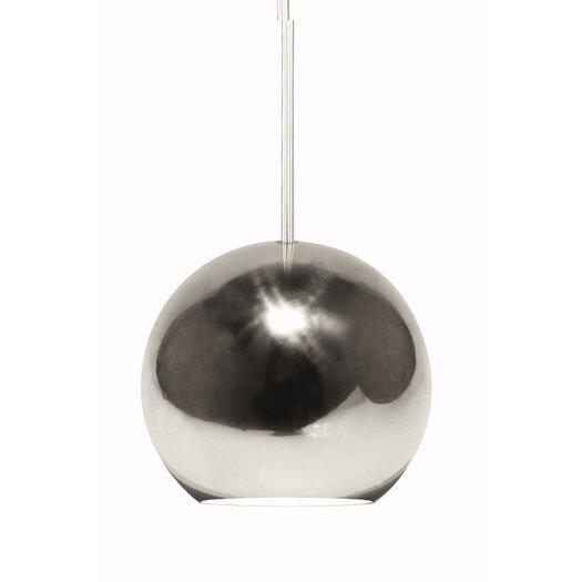 WAC Lighting Industrial Bowl Pendant Shade