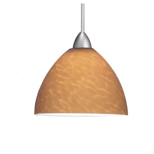 WAC Lighting Americana Faberge Quick Connect Pendant