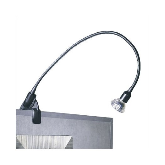 WAC Lighting Archable Arm 1 Light Picture Light