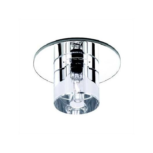 WAC Lighting Beauty Spot Cylindrical Crystal Accent Shade