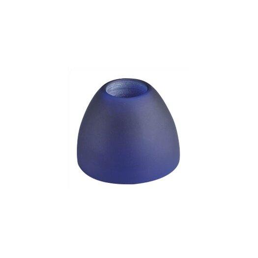 WAC Lighting Bell Track Head Shade