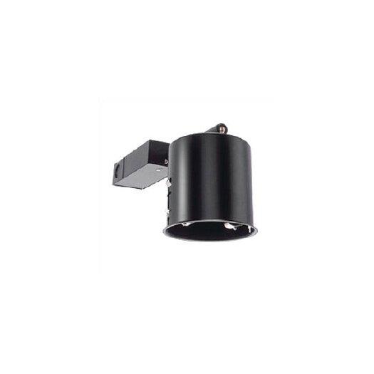 "WAC Lighting Miniature Non-IC Remodel 2.5"" Recessed Housing"
