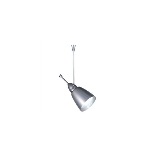 WAC Lighting Ego Quick Connect 1 Light Track Pendant