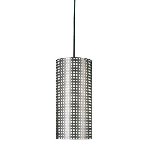 George Kovacs by Minka Grid 1 Light Pendant