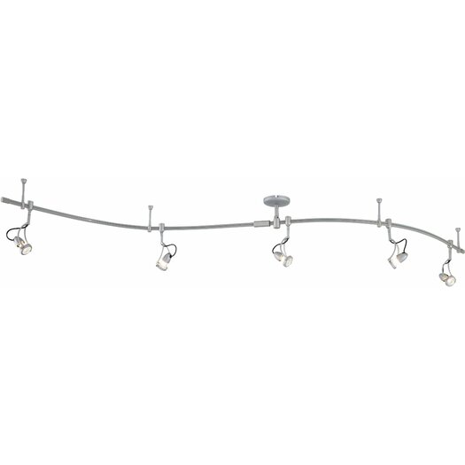 George Kovacs by Minka GK Lightrail 5 Light Track Kit