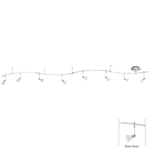 George Kovacs by Minka GK Lightrail 8 Light Kit