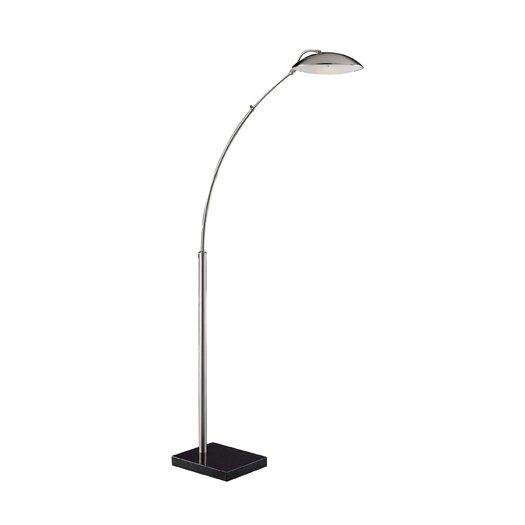 George Kovacs by Minka 1 Light Floor Lamp