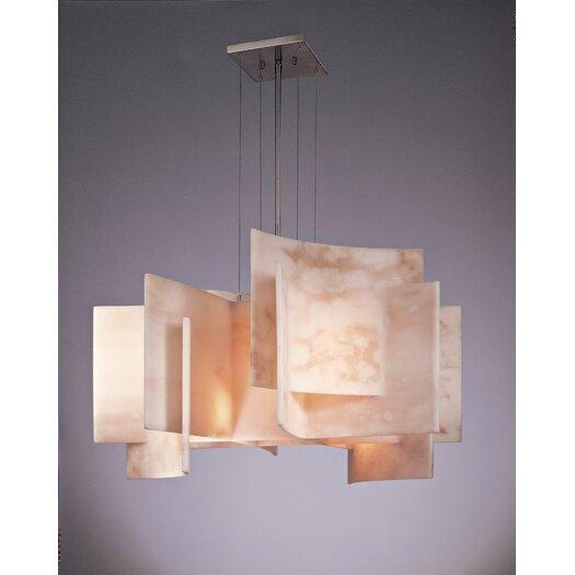 George Kovacs by Minka 5 Light Chandelier