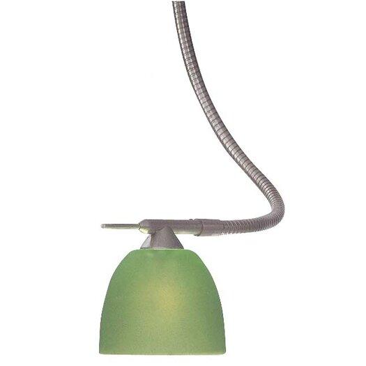 "George Kovacs by Minka 3"" GK Lightrail Glass Bowl Pendant Shade"