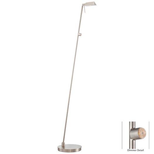 "George Kovacs by Minka LED Pharmacy 50"" Floor Lamp"