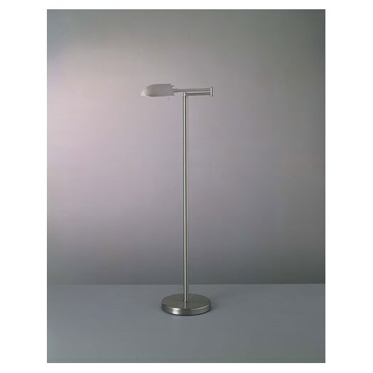 George Kovacs by Minka Wah-Hoo Floor Lamp