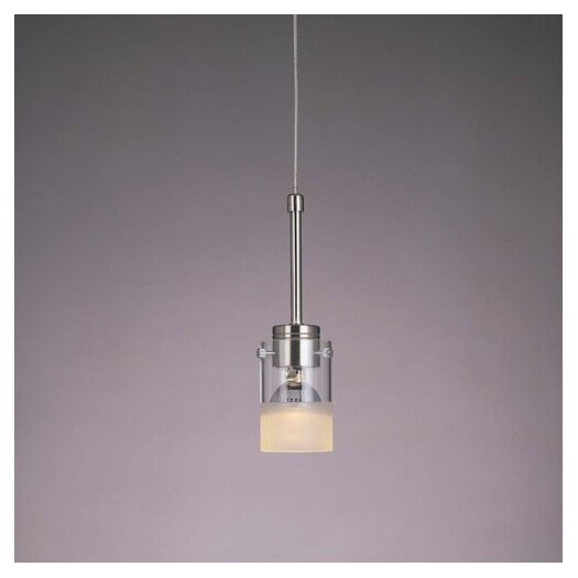 George Kovacs by Minka Pierce 1 Light Pendant