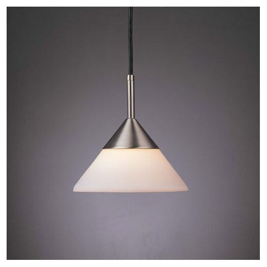 George Kovacs by Minka Cones 1 Light Pendant