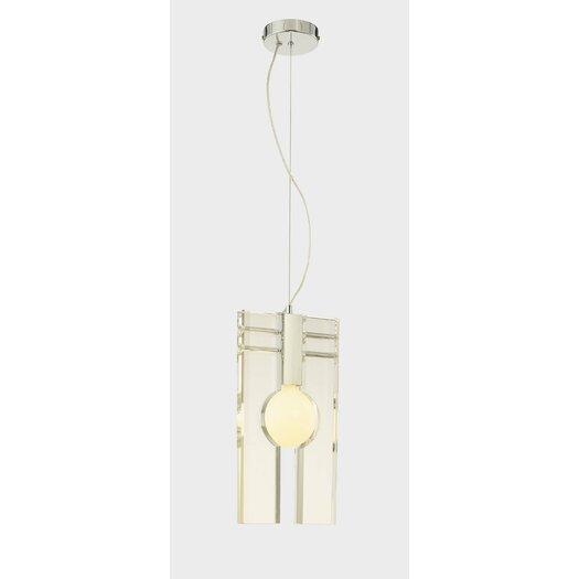 George Kovacs by Minka 1 Light Pendant