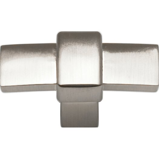 Atlas Homewares Buckle Up  Bar Knob